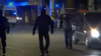 Bingöl İl Emniyet Müdürüne Pusu: 2 Şehit, 4 Saldırgan Öldürüldü