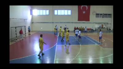 Sakarya Büyükşehir Belediye Spor Kulübü Hentbol Takımı Antrenörü Karagözoğlu - SAKARYA