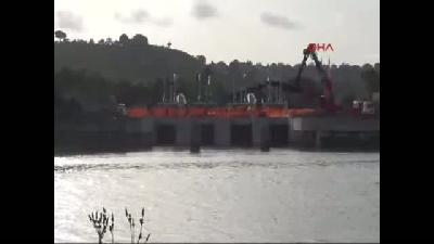 Bakan Eroğlu'nun İstanbul İçin 'b Planı' Sakarya Nehri Çıktı