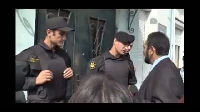 Kırım Vakfı'na bina boşaltılmadığı için para cezası kesildi - AKMESCİT