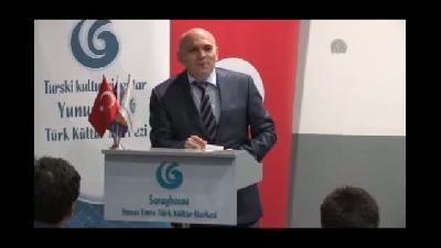 Bosna'da ''Türkçe öğretmenleri'' eğitiliyor - SARAYBOSNA
