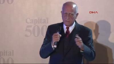 2- Capital 5(fotoğraflı)(fotoğraflı) Araştırması Ödülleri Sahiplerini Buldu