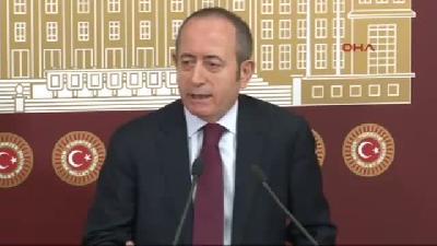 Hamzaçebi, Soruşturma Komisyonu Başkanı'nı İstifaya Çağırdı