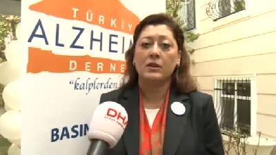 (görüntülü Bülten Dağıtımı) Gelişmiş Ülkelerde Alzheimer Hastalığı Azalırken, Türkiye'de Artıyor!