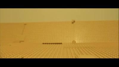 Star Wars Episode VII - The Force Awakens Fragmanı Lego'landı