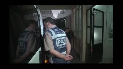 İstanbul'daki usulsüzlüğe yönelik operasyon