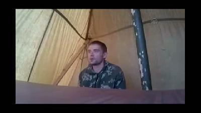Ukrayna, 10 Rus askerini yakaladı - KİEV