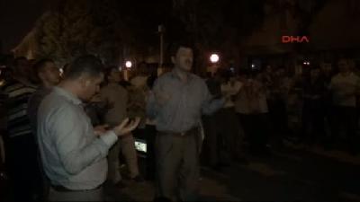 Adana'da Gözaltına Alınan 13 Polis Serbest