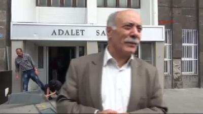 Mahmut Alınak, 9'uncu Kez Cezaevinde