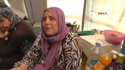 2// Silopi Ve Cizre'ye Gelen Ezidilerin Sayısı Bin 5(fotoğraflı)(fotoğraflı)'ü Buldu