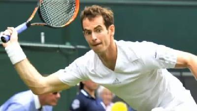 Murray Ve Djokovic Tam Gaz