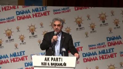 Bakan Faruk Çelik: