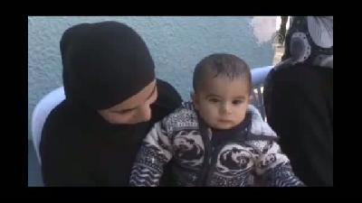 Reyhanlı'daki Suriyeli sayısı ilçe nüfusuna yaklaştı - HATAY