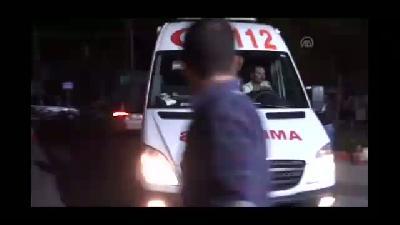 Bursa'da trafik kazası: 3 yaralı
