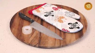 Bıçak nasıl paketlenir?