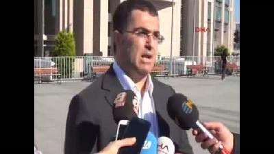 Ersan Şen'den Şike Kararı Açıklaması