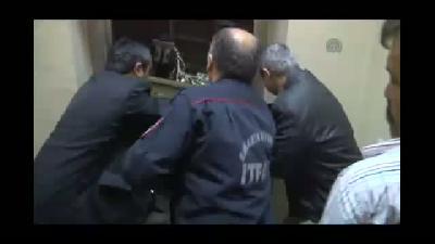 Okulda asansör düştü 7 öğrenci yaralandı