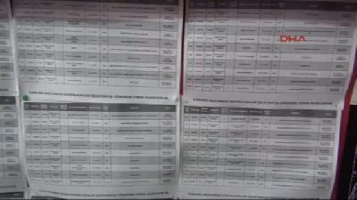 Ttk'da İşe Alınacak 162 Kişi İçin Yoğun Başvuru