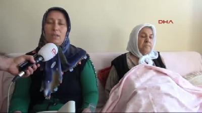 Elektrik Kesildi, Hastalar Zor Durumda Kaldı