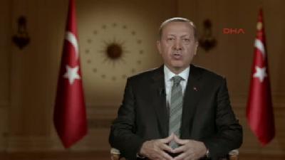 Cumhurbaşkanı Erdoğan : Bu Ülkenin Her Bir Ferdi, Cumhuriyetimizin Eşit Derecede Sahibidir
