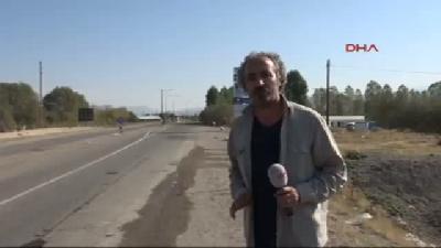 2// Bingöl İl Emniyet Müdürüne Pusu: 2 Şehit, 4 Saldırgan Öldürüldü
