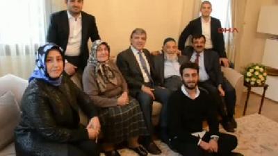 Abdullah Gül: Yeni Parti Kuracağım Doğru Değil (4)