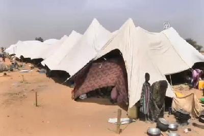 Mali'nin 45 milyon dolara ihtiyacı var -BM Çocuklara Yardım Fonu UNICEF, Mali