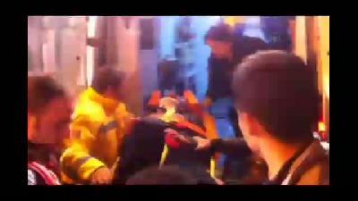 Beykoz'da trafik kazası: 1 ölü, 3 yaralı - İSTANBUL