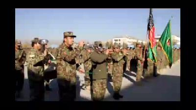 """""""Afgan ordusu ülkeyi tek başına savunabilecek kapasitede"""" - KABİL"""