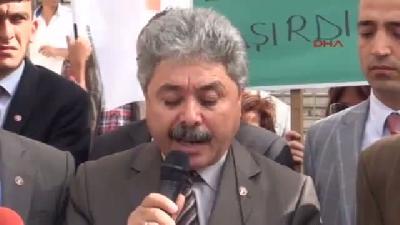 Eğitim İş, İzmir Milli Eğitim Müdürünün İstifasını İstedi