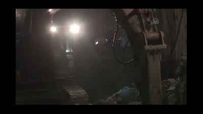 Konak'ta ışığa 300 metre kaldı - İZMİR