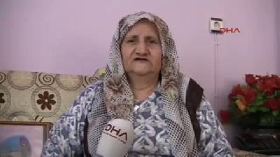 Şehit Annesini Dolandırdığı İleri Sürülen Zanlı Yakalandı