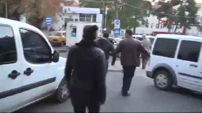 Tekirdağ'da Uyuşturucu Operasyonu: 25 Gözaltı