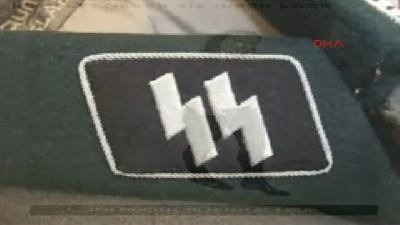 Yıldırım Mı, Nazi İşareti Mi