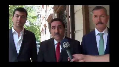Söğüt'te şenliklerdeki olay - BBP İstanbul İl Başkanı Taş - BİLECİK