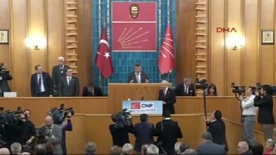 1- Kılıçdaroğlu: Savcı 'benim Yerimde Erdoğan Olsaydı Nasıl Karar Verirdi' Diyerek Karar Verdi