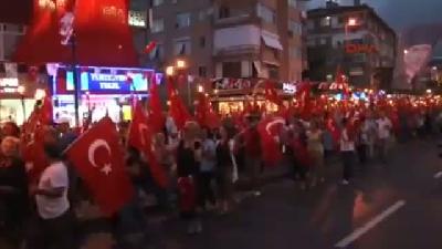 Kılıçdaroğlu Maltepe'de 3(fotoğraflı) Ağustos Kutlamalarına Katıldı