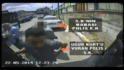 Uğur Kurt'u Vuran Polisin Dosyası Ağır Cezada