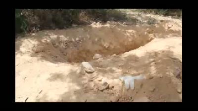 47 bıçak darbesiyle öldürülüp gömüldü - GAZİANTEP