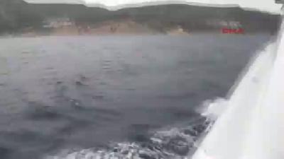 Denizde Can Pazarı 2(fotoğraflı) Kaçak Kurtarıldı, 3 Kayıp