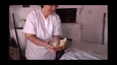Annesinden öğrendiği ekmek zor gününde kazanç oldu - ANKARA