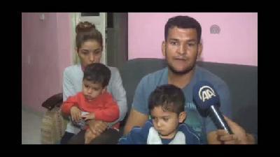 Sınır kapısındaki bombalı saldırı hayatını kararttı - HATAY