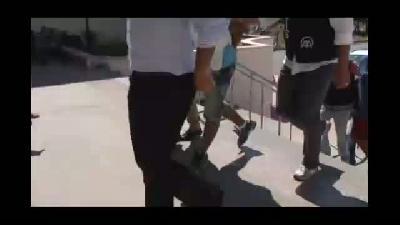 Bodrum'daki silahlı saldırı - MUĞLA