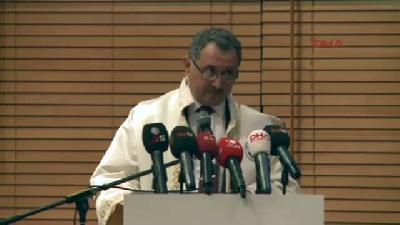 Prof. Dr. Demir: Savunma Sanayiinde Devletler Sahada