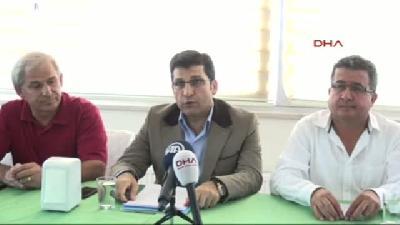 1// Yarsav Başkanı Arslan: Seçim İçin İşbirliği Talepleri Oldu