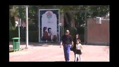Tahran'da Türkiye günleri - Uzun Hikaye'' filmi gösterildi
