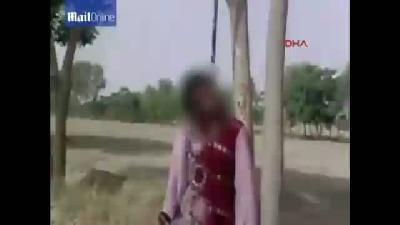 Tecavüz Ve Asma Kabusu Pakistan'a Sıçradı