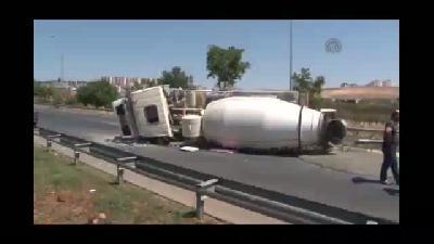 Trafik kazaları: 3 yaralı - GAZİANTEP