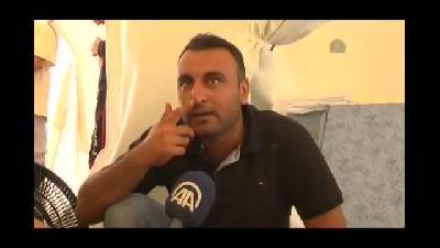 Irak'ta kaybettiği ailesini Türkiye'de buldu - MARDİN