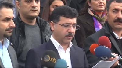 Diyarbakır'daki 75 Stk: Dicle Vadisi Ranta Kurban Edilmek İsteniyor